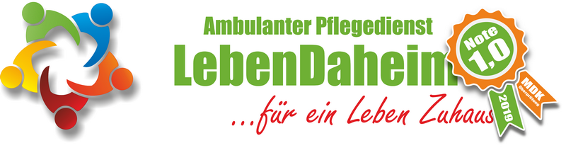 Ambulanter Pflegedienst LebenDaheim Hofgeismar
